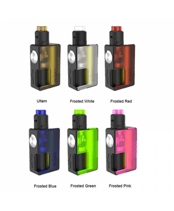 Pulse BF Squonker Kit