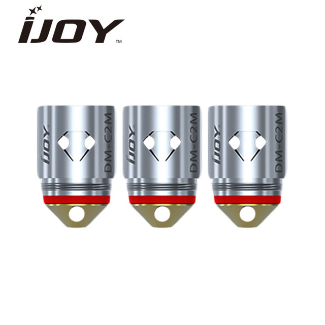 iJoy Captain X3S Replacement Coil X3-C1S 0,35 -3PK